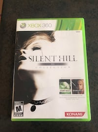 Silent Hill HD Collection Xbox 360 Châteauguay, J6J