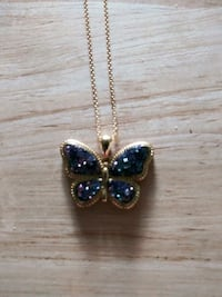 Very Nice GP butterfly Necklace Tucson, 85706
