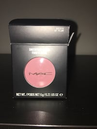 mac blush makeup Brampton