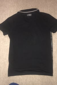 Hugo boss polo shirt  Surrey, V4N 0H3