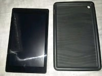 Tablet and case Donna, 78537