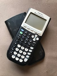 Texas Instruments TI-84 Plus Graphing Calculator Los Angeles, 90025