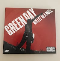 Bullet in a Bible - DVD by Green Day Casal Palocco, 00124