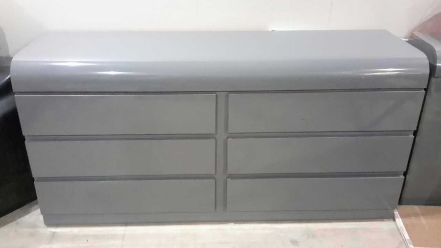 Tom Boys Grey Formica Bedroom Set. $350. Send. MORE INFO