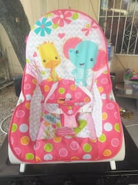 Baby Bouncer (Includes Battery) Las Vegas, 89115