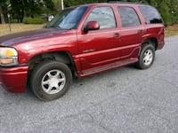 2002 GMC Yukon District Heights