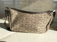 BROWN FION SHOULDER BAG Vancouver