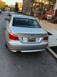 2008 BMW 5 Series Baltimore
