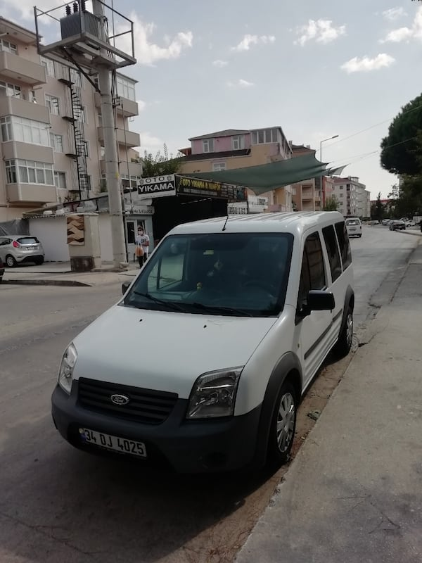 2013 Ford Transit connect c9c07cf7-88d9-42e4-be0c-ffc8aebe544b