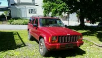 Jeep - Cherokee - 1998 Port Carbon, 17965