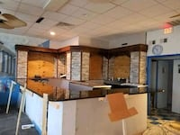 Bar and restaurants remodeling  Germantown
