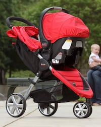 Britax römer travel set 8395 km