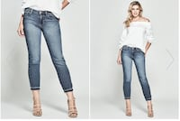 GUESS/Marciano Cigarette69 Jeans Toronto, M5H 1Z5