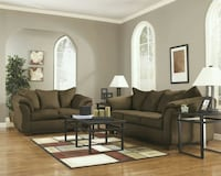Darcy Living Room Set Houston, 77036