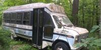 Ford - E-Series - 1990 Diesel Winchester, 22601