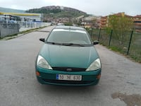 1999 Ford Focus 1.6 AMBIENTE GP