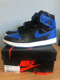 JORDAN ROYAL ONE Toronto, M1B 4M2
