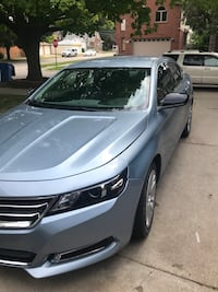Chevrolet - Impala - 2014 Dearborn Heights