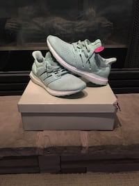 Naked Ultra Boost Surrey, V3S 8P1