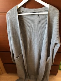 Cardigan Undrumsdal, 3176