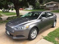 2014 Ford Fusion Bloomington