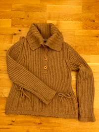 Max and co, size m, 50% wool Blommenholm, 1365