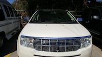2008 Lincoln MKX Limited Edition