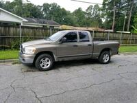 Dodge - Ram - 2007 Savannah, 31419