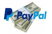 $5 PAYPAL FOR FREE  549 km
