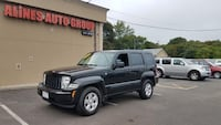 2012 Jeep Liberty 4WD 4dr Sport PATCHOGUE, 11772