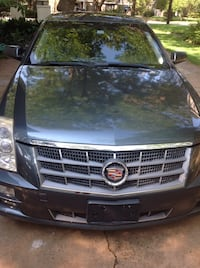 Cadillac - STS Houston