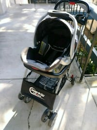 Baby Trend Carseat and Stroller Combo Concord, 94521