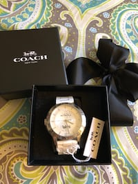 Coach Watch  Chandler, 85224