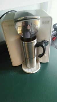 gray and black juice extractor Longueuil, J4K 2W6
