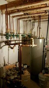 boiler installs and radiant heat Totowa, 07512