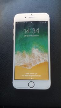 Iphone 6 gold Melikgazi, 38050