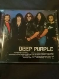 Best of deep purple Toronto, M1M 2B9