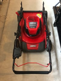 Lawnmower (Price Firm)