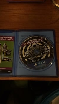 Xbox One Borderlands game disc with case Sacramento, 95828