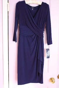 New with tags Chaps dress sz Small Gainesville