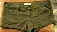 Like new Hollister Shorts Lincoln, 68505
