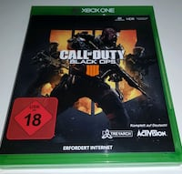 Call of Duty Black Ops4 Xbox ONE Bremen, 28237