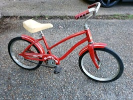 70's AMF Bicycle