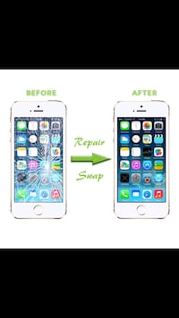 Door to Door Phone Screen Repair