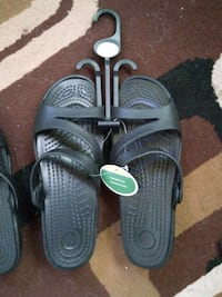 Ladies sandle size 8/39 medium  Winnipeg