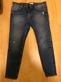 ZARA Men Denim 32 Port Coquitlam, V3C 6E2