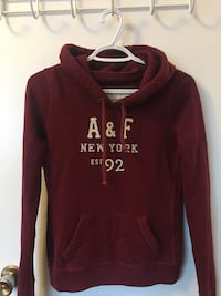 Abercrombie & Fitch Pull over St Catharines, L2N 4V4