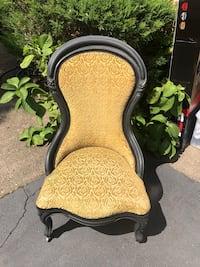 Art Deco chair  Paramus, 07652