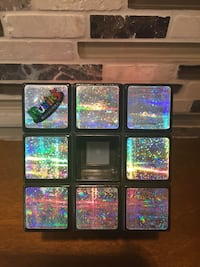 Rubik's Revolution Cube Electronic Puzzle Game