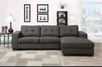 Beautiful Sectional Sofa Brampton, L7A 2L2